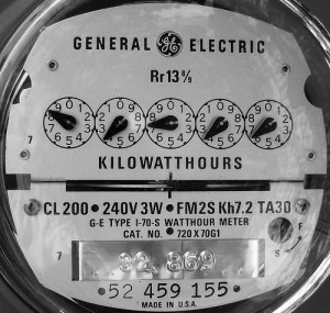 Electric Power Meter Chicagoland