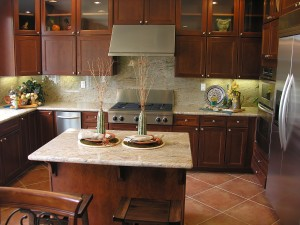 Cabinet Lighting Chicagoland